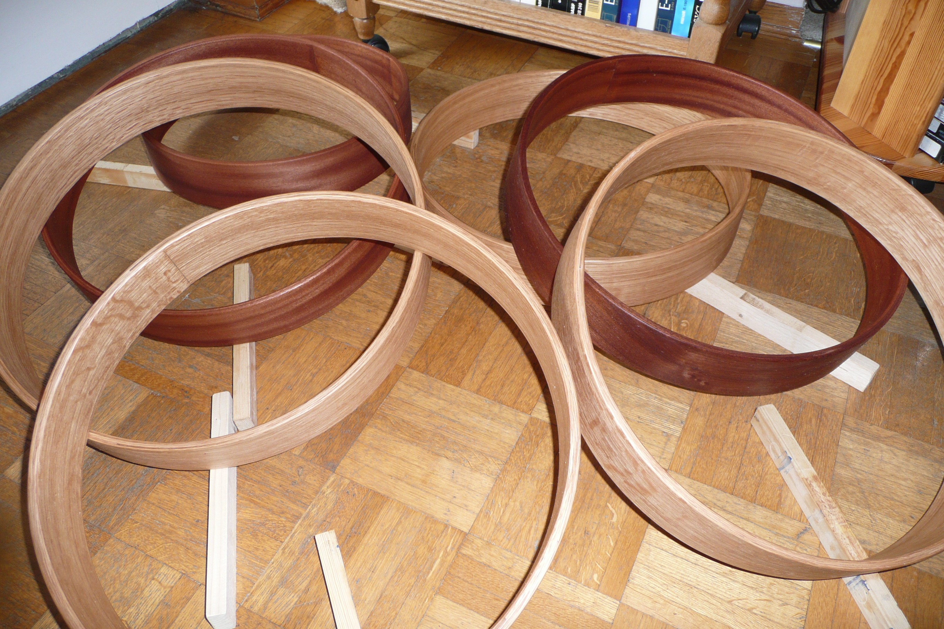 trommelbau-seminare - herzschlag trommeln sabine weyhe